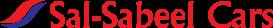 Salsabeel Cars - Logo
